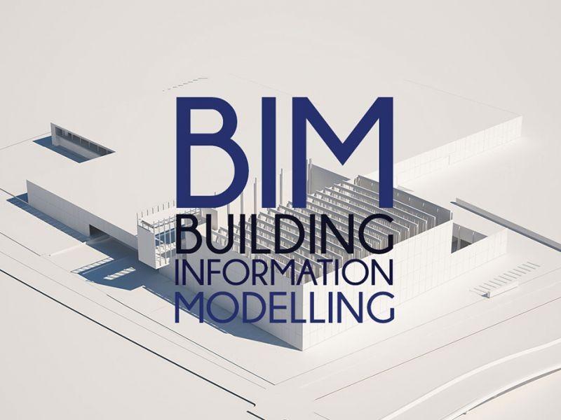 BIM моделирование