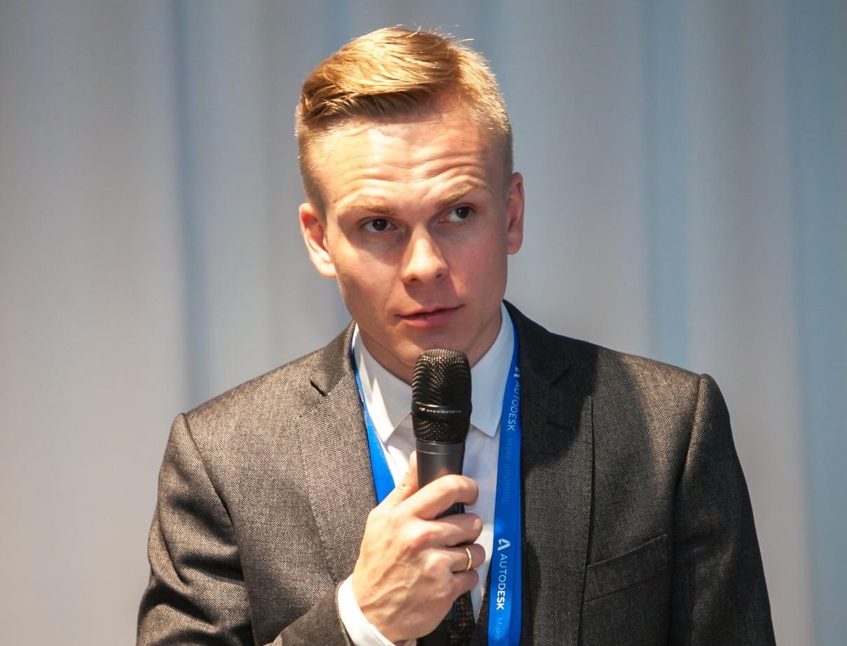 BIM и Blockchain: будущее проектного финансирования строительных объектов