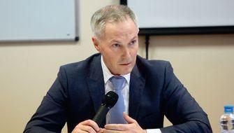 Дмитрий Михеев назначен директором ФКУ «Объединенная дирекция Минстроя России