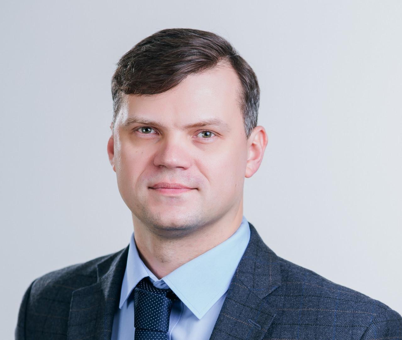 Нечипоренко Максим Викторович