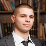 Сердюков Дмитрий Андреевич