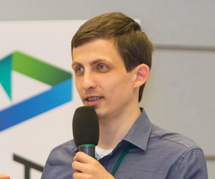 Высоцкий Александр Евгеньевич