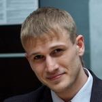 Чернобровкин Андрей Викторович