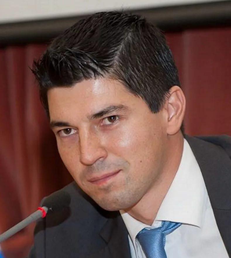 Манин Петр Андреевич