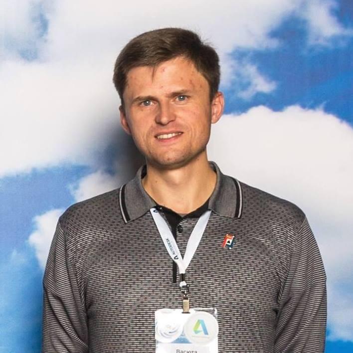 Васюта Николай Николаевич