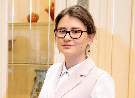 Мухамадиева Ирина Равильевна