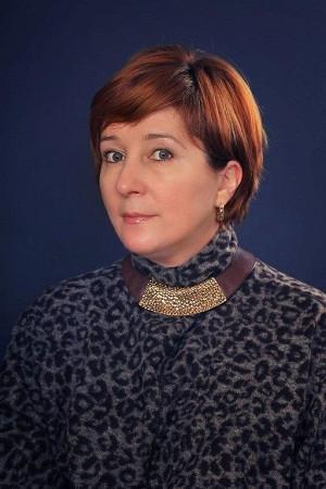 Чугуевская Елена Станиславовна