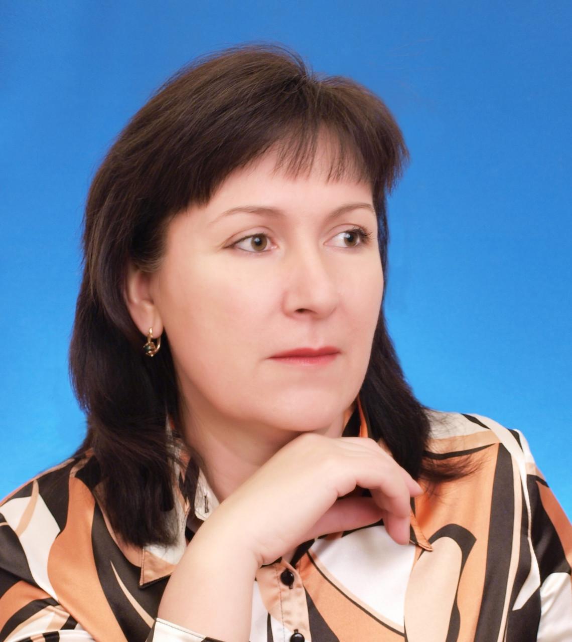 Михольская Виктория Валентиновна