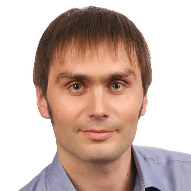 Долматов Александр Владимирович