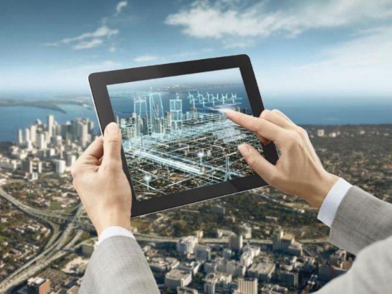 В Москве пройдет форум по вопросам создания умных городов с участием экспертов 45 стран