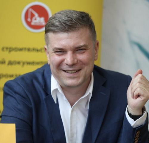 Григоров Игорь Петрович