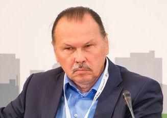 Григорьев Олег Дмитриевич