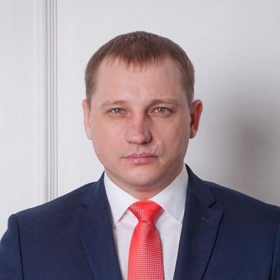 Моор Александр Михайлович