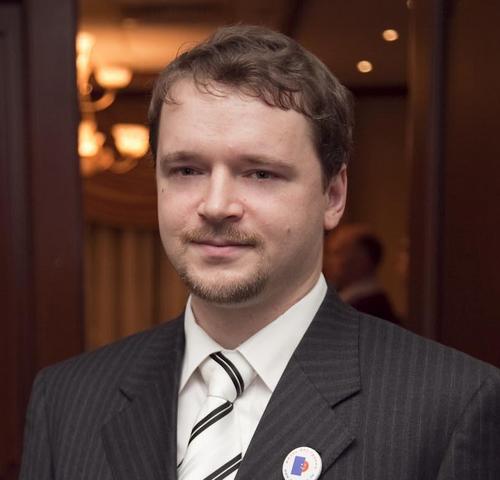 Пронин Вадим Игоревич