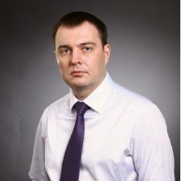 Стонаев Сергей Анатольевич