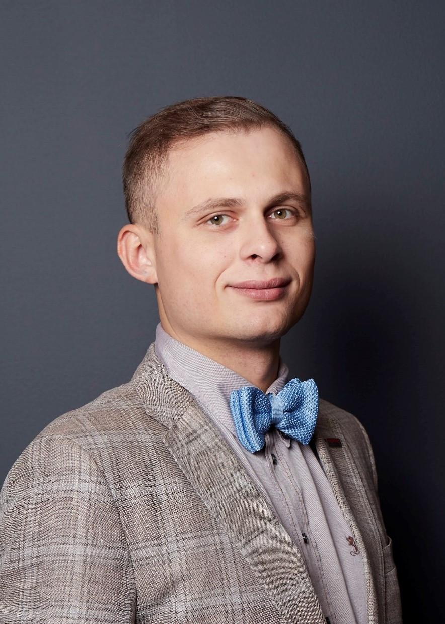 Яшанов Андрей Павлович
