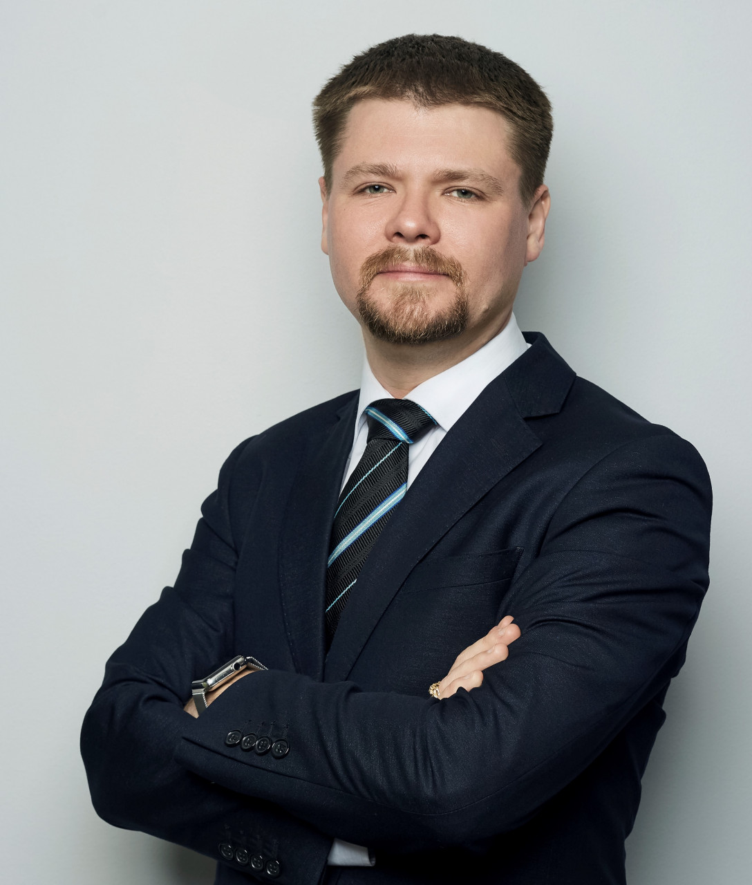 Бойцов Александр Владимирович