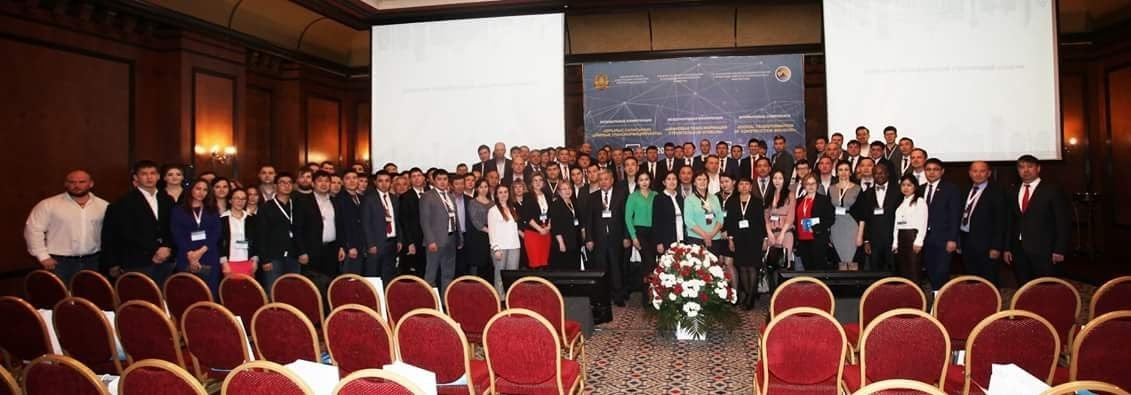 Соглашение о сотрудничестве: Университет Минстроя НИИСФ РААСН и АО «КазНИИСА»