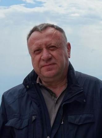 Калинин Аркадий Сергеевич
