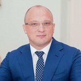 Волков Дмитрий Анатолиевич