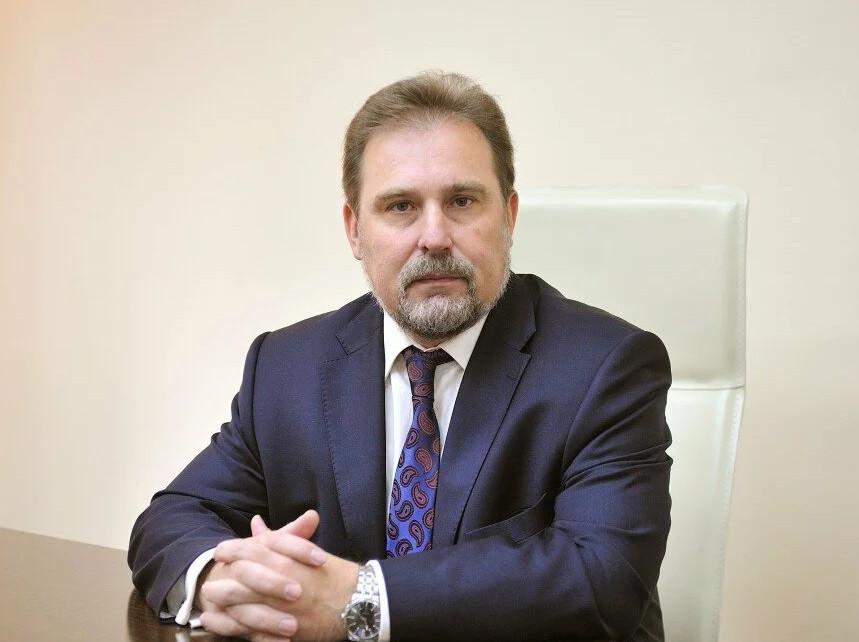 Рындин Олег Витальевич