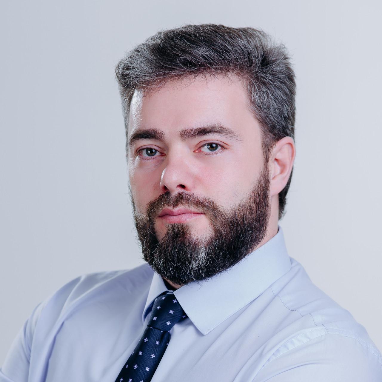 Шибанов Максим Анатольевич