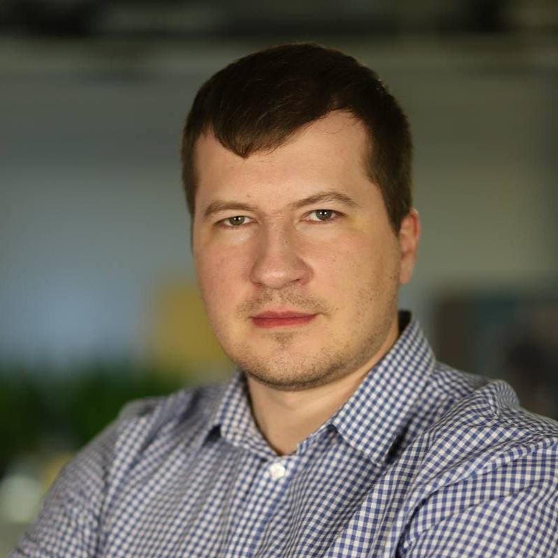 Родионов Дмитрий Александрович