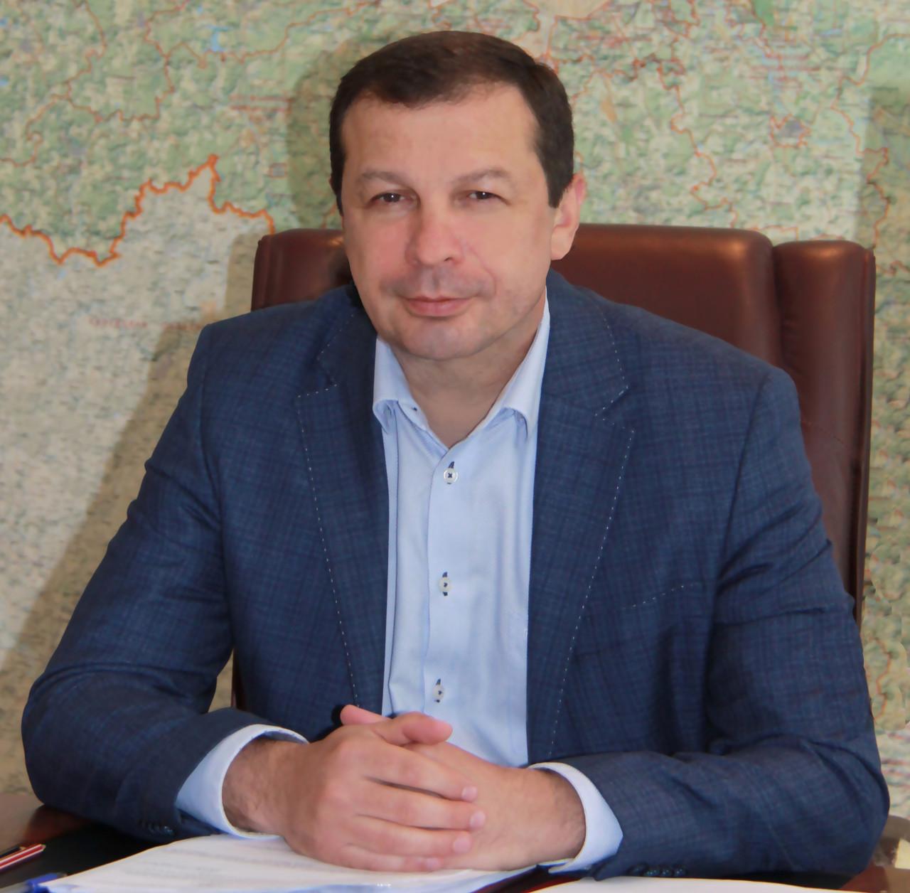 Климов Дмитрий Валерьевич