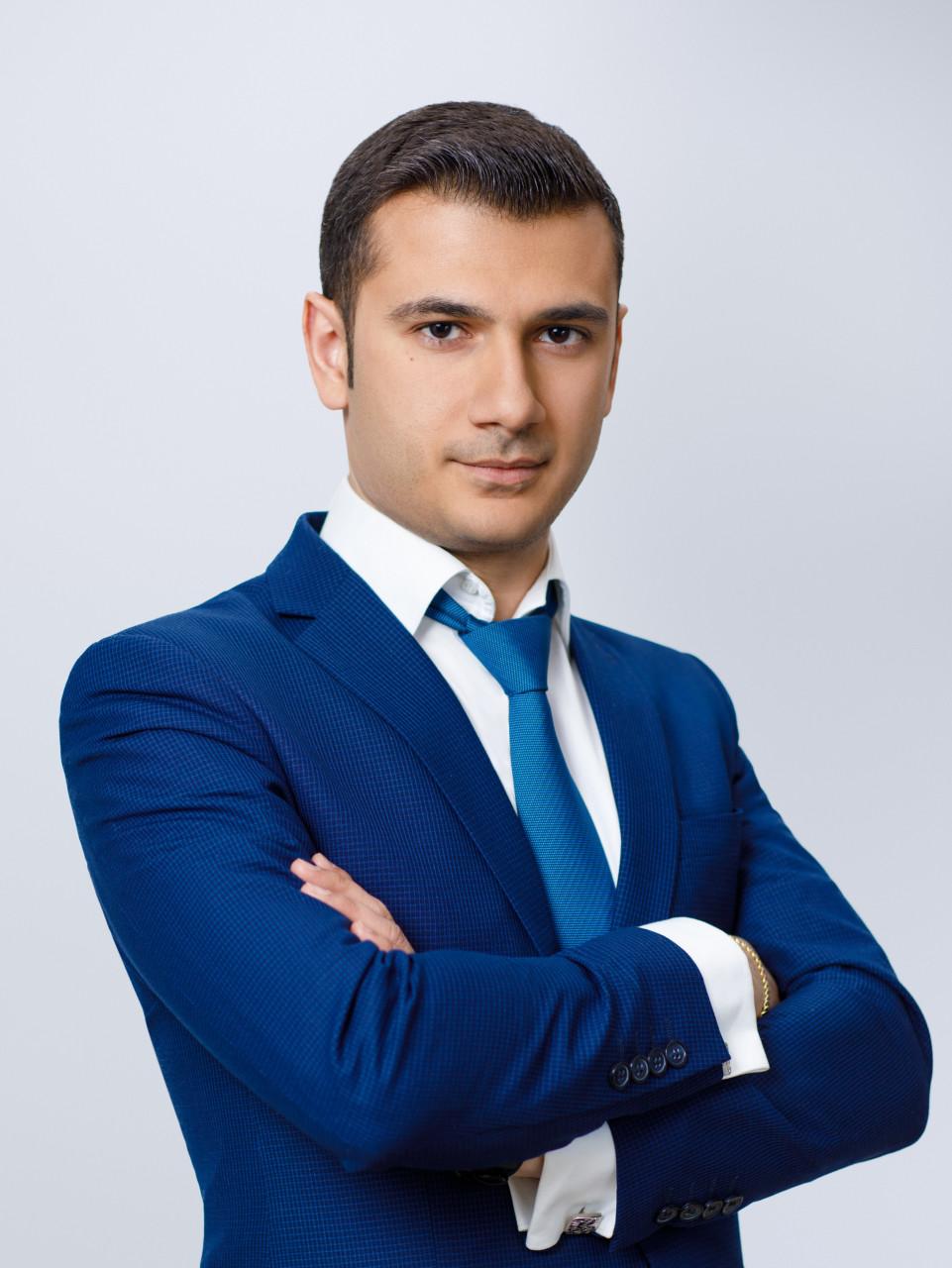 Мартиросов Эдуард Георгиевич