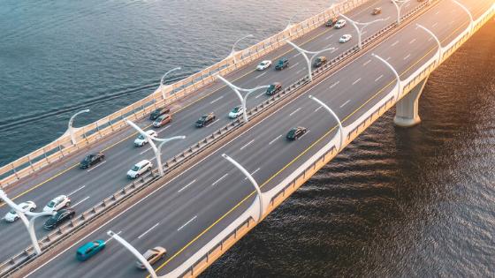 Вступили в действие актуализированные требования для проектирования мостов и тоннелей