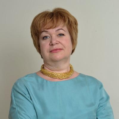 Митяева Наталья Борисовна