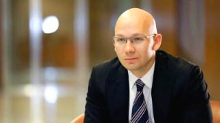 Константин Михайлик назначен заместителем Министра строительства и ЖКХ РФ
