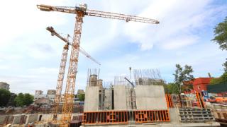 Одобрены первые проекты льготного финансирования досрочного строительства инфраструктуры