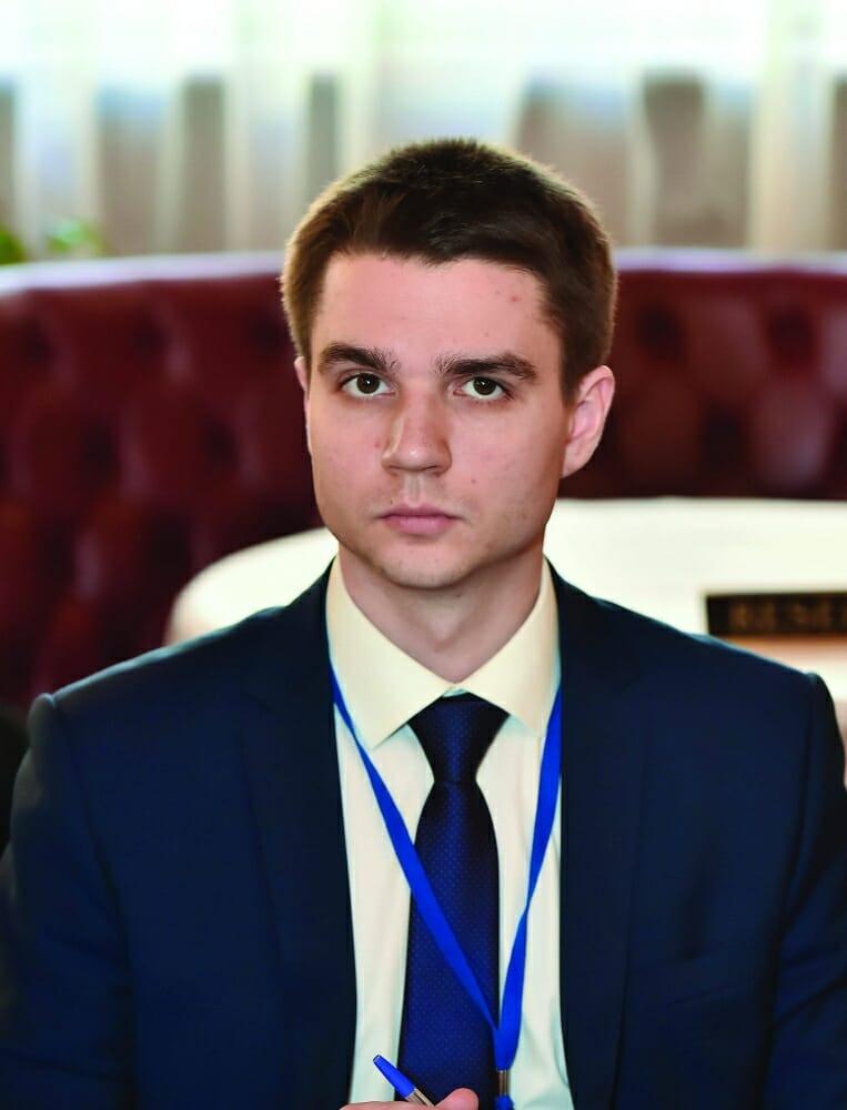Давыдов Денис Николаевич
