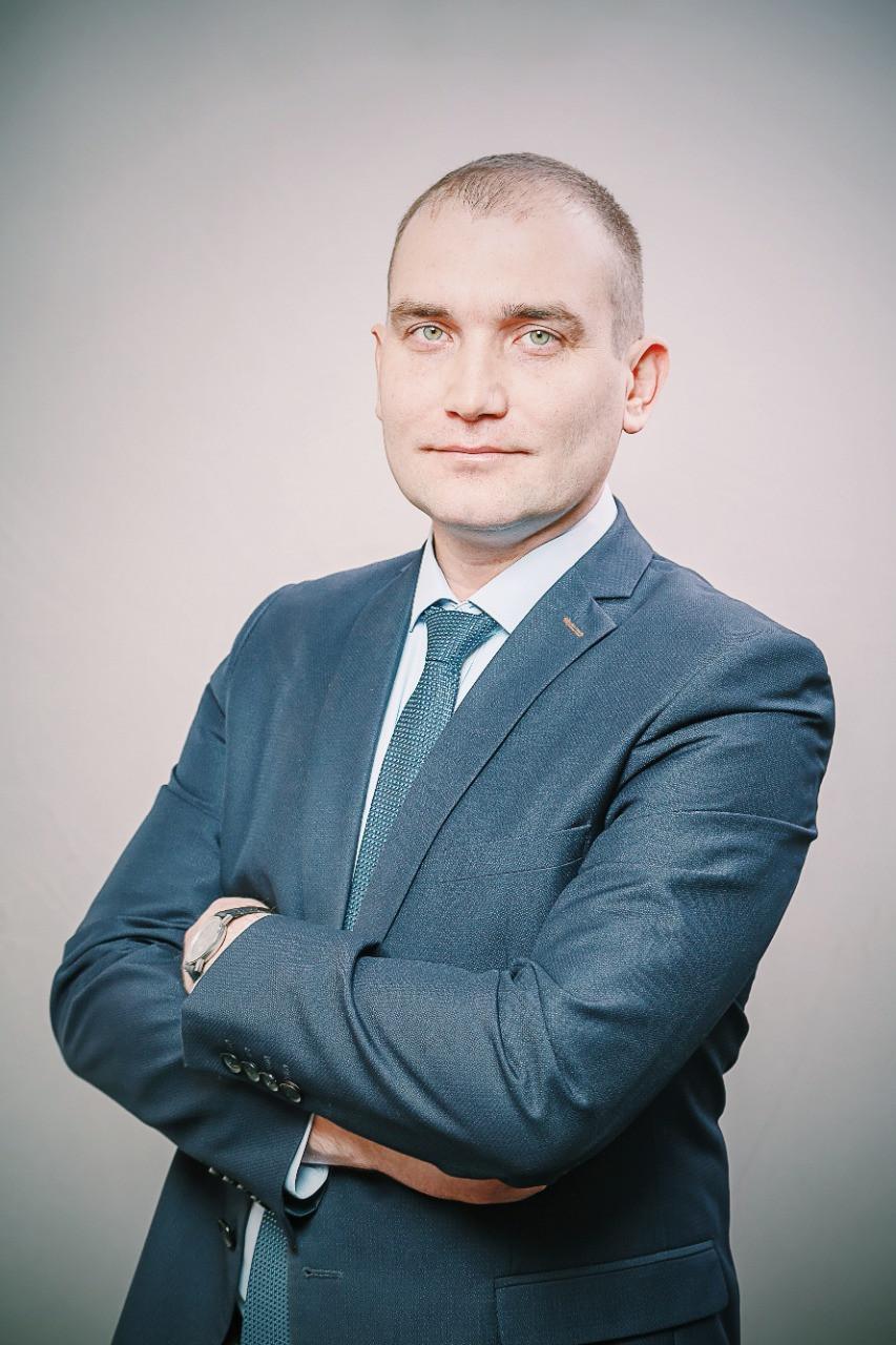 Кудрявцев Александр Геннадьевич