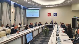 В состав Наблюдательного совета НОТИМ вошли два заместителя Министра строительства и ЖКХ РФ