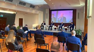 Минстрой России принял участие в международном бизнес-форуме «Строим в цифре»